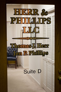 Welcome to Herr and Phillips, LLC